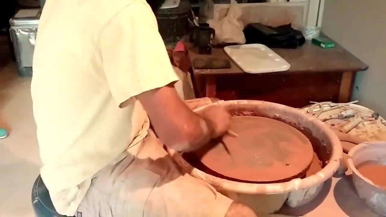Tire City Potters