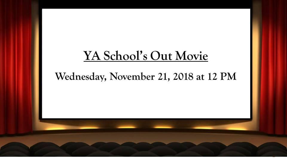 ya school s out movie